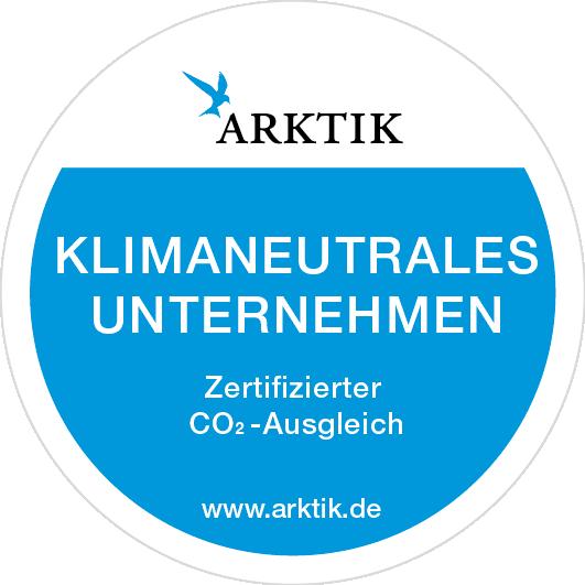 ARKTIK_Klimasiegel_rund_Unternehmen_DE