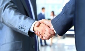 Shaking-hands-300x179 Joint Venture Agreement