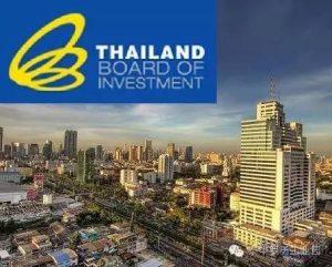 BOI Thailand