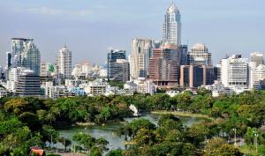 Bangkok-Condo-300x177 Bangkok Property Market Performs Strongly in 2017