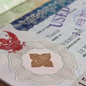 Thai Cabinet Approves Long-Term Tourist Visas