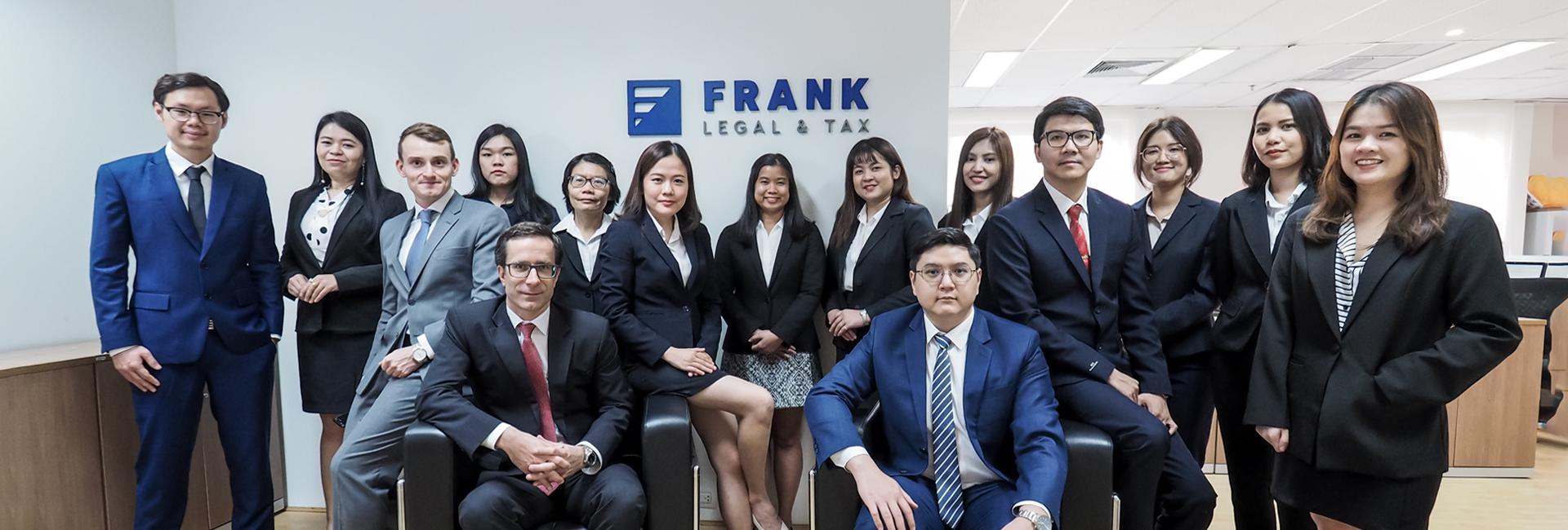 People - FRANK Legal & Tax